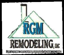 RGM Remodeling, LLC